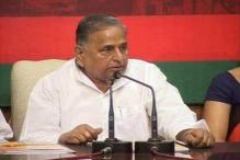 Mulayam hits out at Congress, says it can't be trusted