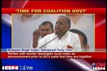 Mulayam has an ambition to be PM, but success is doubtful: Ashutosh