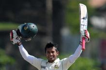 2nd Test: SL, Bangladesh hope for even contest in Colombo