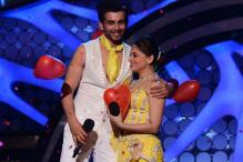 We did deserve to win 'Nach Baliye 5', says Mahhi Vij