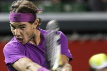 Nadal delivers another winning chapter in comeback