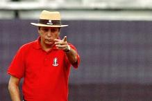 ICC lauds Bangladesh board for banning corrupt umpire