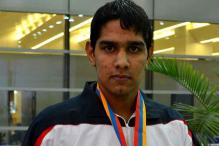 Four Indians enter medal round at Youth Asian Boxing Championship