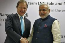 Meeting with Modi 'logical next step' in ties: UK minister