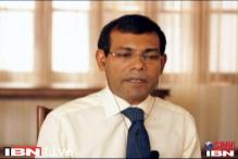 Maldivian President Mohammed Nasheed to be produced in court today