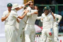 4th Test, day 2: Nathan Lyon leaves India in a spin, leading by just four