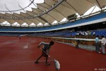 CWG case: Summons against 3 Swiss Timing officials sent to MHA
