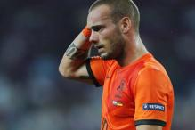 Sneijder back as Netherlands look for World Cup qualification