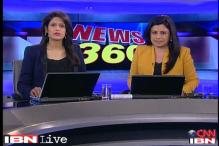 News 360: Punjab policemen beat up sexual harassment victim