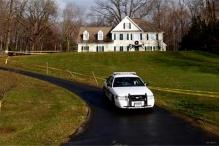 US: Newtown gunman had access to huge weapons cache