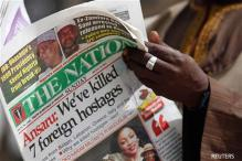 Nigerian Islamist group kills seven foreign hostages