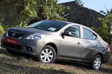 First drive: 2013 Nissan Sunny automatic in India