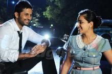 Nitin, Nithya team up for their second Telugu film