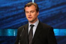 Christopher Nolan to produce 'Justice League'