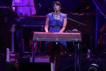 Norah Jones enthralls Mumbai with maiden Indian gig