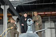 North Korea puts rocket units on standby to attack US military bases