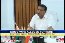 Dowry torture: Former Odisha law minister's son arrested