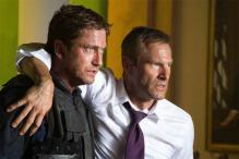 Friday Release 'Olympus Has Fallen': Gerard Butler returns