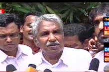 Kerala CM seeks special court to try marines at Kollam