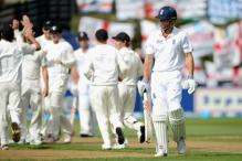 In pics: New Zealand vs England, 2nd Test, Day 1