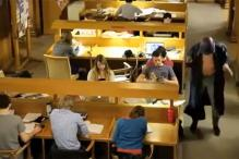 Oxford librarian sacked over 'Harlem Shake' video