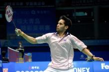 Kashyap, Prannoy enter 2nd round of Swiss Open