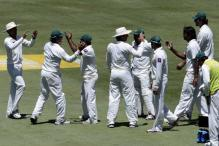 Pak bowling coach under fire after South Africa debacle