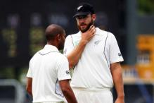 NZC reprimand Vettori, Patel for drinking session