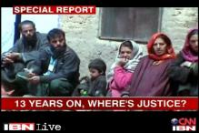 Chati Singhpora massacre survivors await justice