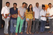 Telugu movie 'Pizza' celebrate its commercial success