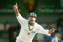 Ponting to play on for Tasmania after Sheffield Shield title