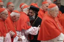 Cardinals begin papal conclave in earnest on Wednesday