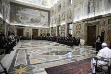 Pope urges dialogue with Islam, more help for the poor