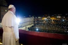 Over one million people expected for Francis's inauguration mass