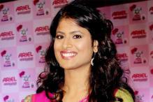 Snapshot: Pragyan Ojha's pretty wife Karabee makes her media debut