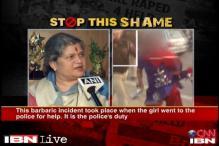 Punjab policemen beat up woman. Quit, NCW tells home minister