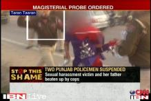 Police brutality: Punjab CM orders magisterial probe