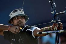India collect 8 medals at Asian Archery Grand Prix