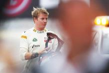 Lotus put Raikkonen one step ahead of Grosjean