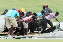 Persistent rain washes out 2nd SL-Bangladesh ODI