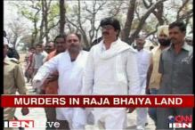 Raja Bhaiya's career: In jail under BSP rule, a minister in SP govt