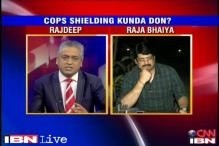 DSP murder: I am a victim of political conspiracy, says Raja Bhaiya