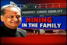 Rajasthan sandstone mining: BJP demands JPC probe