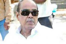 Producer Ramanaidu to receive Padma Bhushuan