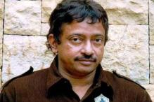 I can never make a comedy or a love story: RGV