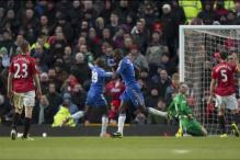 Chelsea come back from 2-0 down to pull off a draw against United