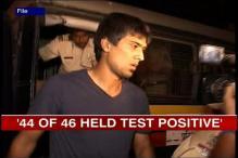 Juhu 'rave' party: Mumbai Police files chargesheet