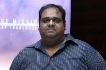 Busy year ahead for producer Ravindar Chandrasekaran