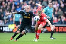 Southampton beat Liverpool to boost hopes of staying up