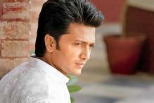 Nervous about my Marathi debut: Riteish Deshmukh